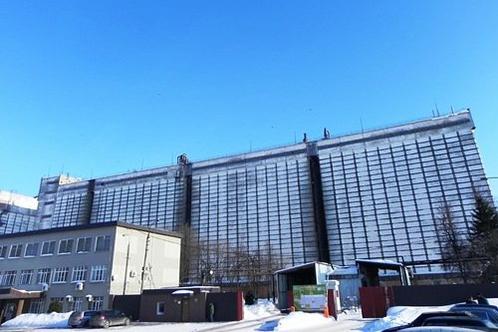 Ожерельевский комбикормовый завод